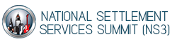 2016 National Settlement Services Summit (NS3) Logo